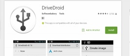 DriveDroid for Android